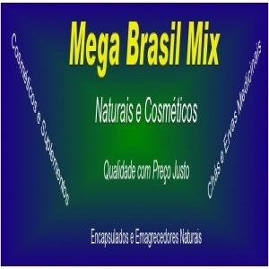 MEGA BRASIL MIX