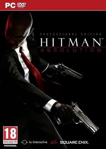 [PC] Hitman: Absolution - Professional Edition - FULL ITA