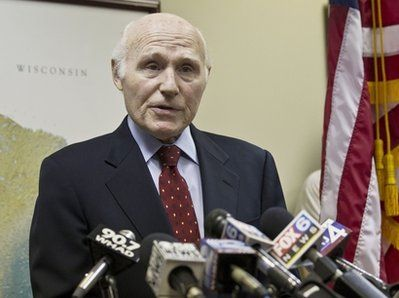 capte664a4d897674684ba4 WI Sen: Herb Kohl is Out and a GOP Senate Majority is More Likely
