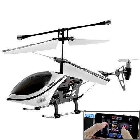 helicopteroroiphoneaa - Regalos y Gadgets originales, curiosos y únicos