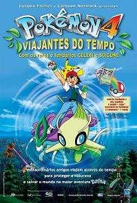 Pokemon: Bửu Bối Thần Kỳ 4