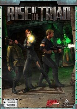 Rise of the Triad 2013 RELOADED