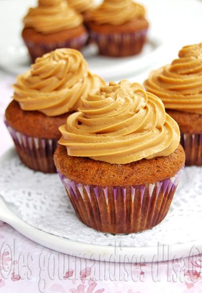 Cup Cake Cuillere A Soupe