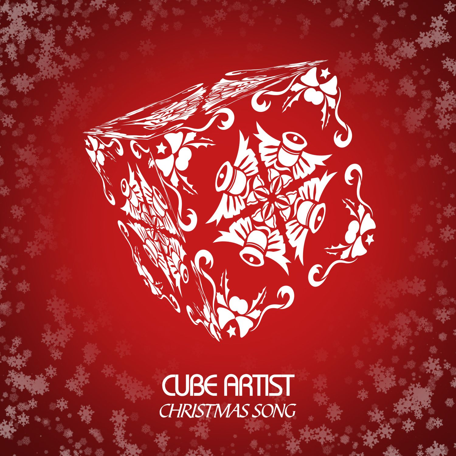[Single] Cube Artist - Christmas Song