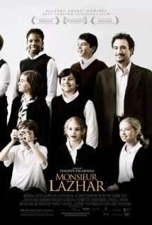 Quý Ông Lazhar