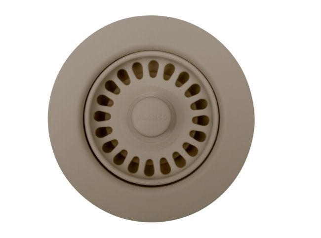 Details about Blanco 441322 Accessories: Decorative Basket Strainer ...
